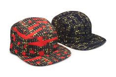 Patta 2013 Spring/Summer Feather Camp Hats