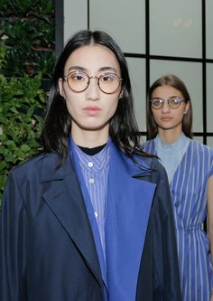 TOME RESORT 2016 COLLECTION WITH GENTLEMONSTER '13PROUD' EYEWEAR