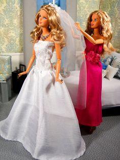 #weddings #barbies    1...24 qw