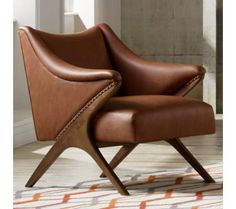 modern leather accent chairs wedding chair covers inverness 601 best images home furniture this handsome shaped wood and bonded is hard to categorize but its appeal overwhelming