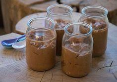 Chokolademousse - opskrift på den bedste klassiske mousse