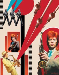 137. NEUKOLN - (Instrumental) - Album: Heroes, 1977