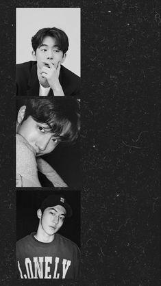 Nam Joo Hyuk Selca, Nam Joo Hyuk Smile, Kim Joo Hyuk, Nam Joo Hyuk Lee Sung Kyung, Nam Joo Hyuk Cute, Jong Hyuk, Korean Male Actors, Handsome Korean Actors, Korean Men
