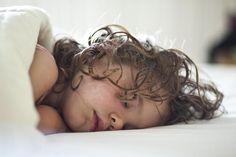 Symptoms of Sleep Apnea in Children