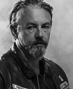 Tommy Flanagan as Filip 'Chibs' Telford - Sons of Anarchy | Season 7 Premiere September 9 | 10pm | FX Networks