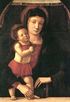 Giovanni Bellini, 1430-1516