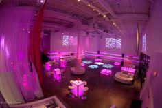 Fabulous Fuchsia ~ Haute Durvó! #NY #Parties #EventSpace #PartyPlanner