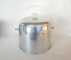 Vintage KROMEX Ice Bucket by FunkyJunkyVintage on Etsy