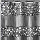 Found it at Wayfair - Sinatra Shower Curtain