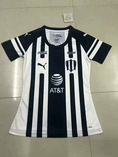 0240cf5abaa Advertisement(eBay) New Monterey Home Women s Soccer Jersey 2019 2020  Adults Mexico League