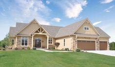J. Anthony Homes & Designs, LLC -  breckenridgeII II Photos
