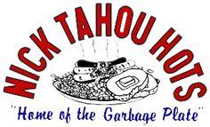 Nick Tahou Hots logo