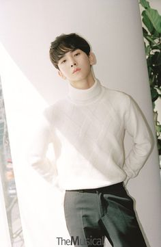 {OFF} #Key - The Musical: Culture Interview - Save the Green Planet