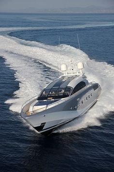 Wow a luxury water Bentley #yachts
