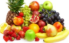 Fruits are very excellent source of nutrition and energy. Fruits contain diet rich components to provide the nutrients to the body to losing weight effectively. Fruits are mostly helps to increase. Mixed Fruit, Fresh Fruit, Sugar Content In Fruit, Whole Food Vitamins, Nutrition Sportive, Healthy Snacks, Healthy Recipes, Breakfast Healthy, Dinner Healthy