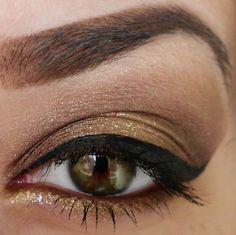 gold eyes // wedding? <3PenyaDS