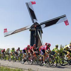 Giro d'Italia 2016 stage 2