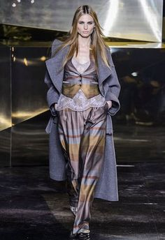 H&M Studio Sends Plus-Size Transgender and Veteran Models Down the Runway at Paris Fashion Week http://ift.tt/1VTe7CB  Andreja Pejic H&M Studio Fall 2016; Image: Imaxtree  The Fall 2016 season of New York Fashion Week was the most diverse in recent history according to our bi-annual diversity reportand the movement toward inclusion is trickling over to Paris. H&M Studio one of the first brands to show at Paris this season enlisted a diverse group of models to walk its Fall 2016 fashion show…