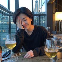 Ulzzang Tomboy, Ulzzang Girl, Korean Short Hair, Short Hair Cuts, Korean Actresses, Korean Actors, Lee Joo Young Hair, Lee Joo Young Actress, Kristen Stewart Hair