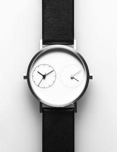 Kitmen Keung's Long-Distance Watch