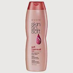 stay beautiful : Skin So Soft Soft & Sensual Ultra Moisturizing Bod...