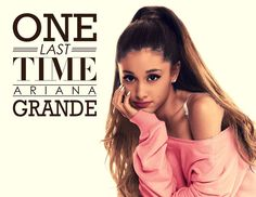 Ariana Grande Looks So Cute In Her Pink Lips And Cheerful Hair In 'One Last Time' Video #ArianaGrande, #OneLastTime