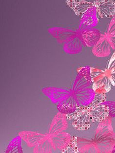 Iphone 6 Pink Girly Plus 1080x1920