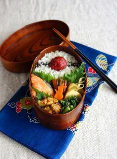 bento lunch box お弁当