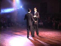 """""""Mala Junta"""" (Tango) - Enrique & Guillermo De Fazio (""""Los Hermanos Macana"""")"""