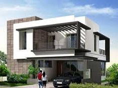 4 BHK Villa for sale in Ashoka A La Maison annexe Phase II Kompally, Hyderabad Property Buyers, Property For Rent, Property Guide, Independent House, Design Exterior, Inside Outside, House Elevation, House Inside, Building A House