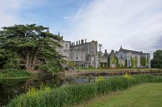 Adare Manor by schnitzgeli1, via Flickr Adare Manor, Mansions, House Styles, Home Decor, Ireland, Decoration Home, Room Decor, Fancy Houses, Mansion