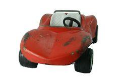 Toy Car | Vintage Tonka | studiology.blog.me