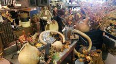 Fall at Old Glory in Greenwood mo