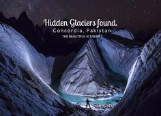 Thanks to the help of a drone Polish photographer David Kaszlikowski captured a stunning scene atop a glacier near the K2 mountain one that he wouldnt have ever discovered otherwise. The quest to find a unique Himalayan locale started while he was shooting the upcoming documentary called K2 Touching the Sky. Kaszlikowski wanted a personal project to work on during his downtime and so he sent his DJI Phantom drone to check out the scenery surrounding the worlds second-highest peak.  Photo…