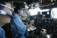 Boeing disparu : le domicile du pilote perquisitionné - France Info