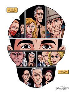 'Twin Peaks: The Return' Episode 17