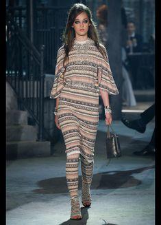 Défilé Chanel Pré-collections automne-hiver 2016-2017