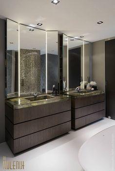 Robert Kolenik - Bathroom