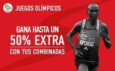 el forero jrvm y todos los bonos de deportes: sportium JJOO Río 2016: Hasta un 50% extra en Comb...