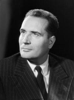 Mitterrand jeune