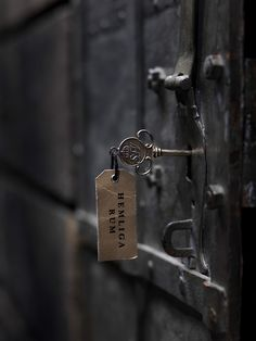 You never know whats behind each door, unless you take the time to unlock it. ~Charlotte (PixieWinksFairyWhispers)