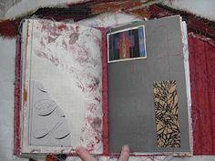 Fiber Art by Diane: Images of another Journal