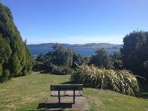 Waipahihi Botanical garden