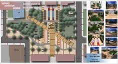 Taskopru Town Square by bearsign on DeviantArt
