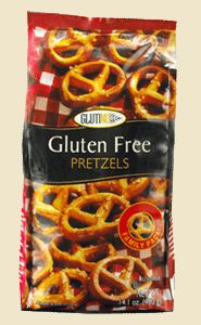 Looking for delicious gluten free food? Glutino carries a wide variety to serve any gluten free need. From bread, baking mixes to pizza and snacks. Gluten Free Pretzels, Gluten Free Snacks, Gluten Free Diet, Foods With Gluten, Lactose Free, Gluten Free Recipes, Pretzel Crisps, Food Out, Free Food