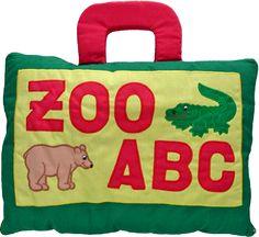 Zoo ABC