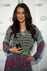 Nu Skin Goes to Hollywood  http://www.flickr.com/photos/nuskinusa/sets/72157629439955809  http://www.nuskin.co.nz  ID:NZ0295987