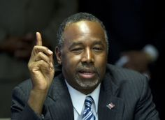 Ben Carson: It's Time To Rethink The Supreme Court's Powers  It's actually time for him to read Article III of the Constitution.