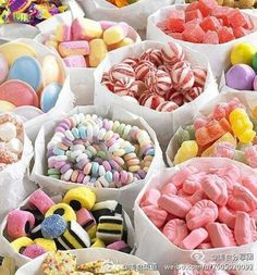 Oh Sweets!
