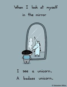 Another awesome unicorn! :D